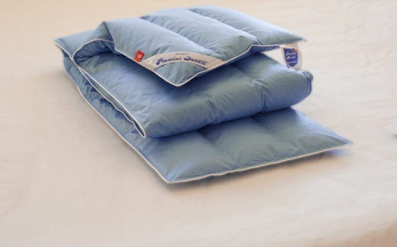 Additional channels for Duvets