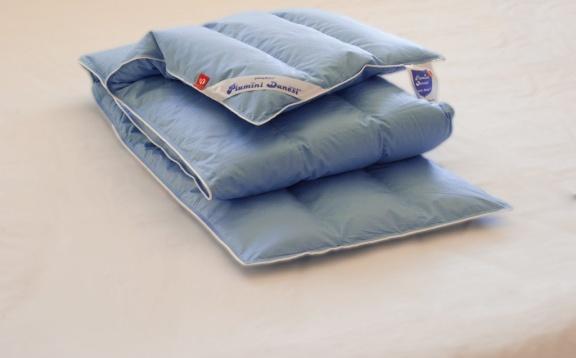 Дополнительные секции для одеял