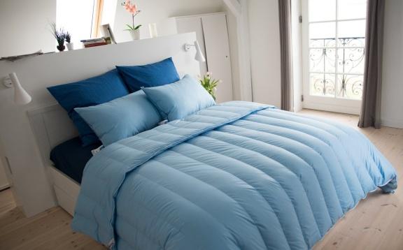 Пуховое одеяло «Intermedio»
