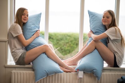 Body Friend Pillow