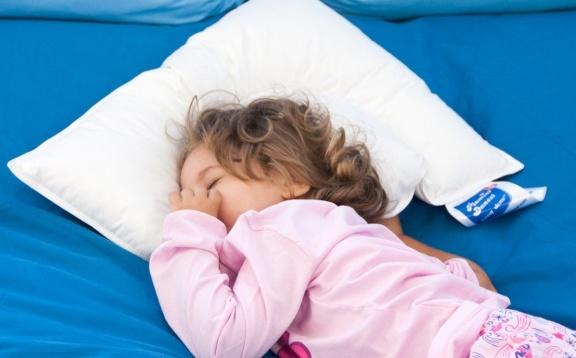 Детская подушка «Kid»