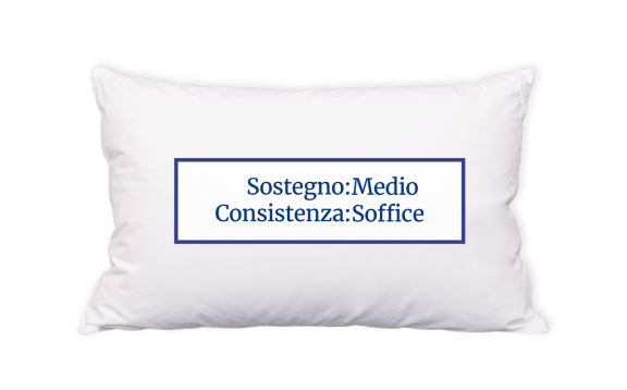 Made to Measure Pillow