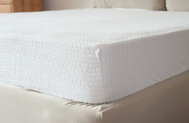 Mattress Cover.Terry Mattress Cover