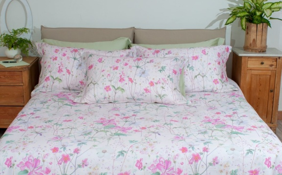 Abbey Duvet Cover