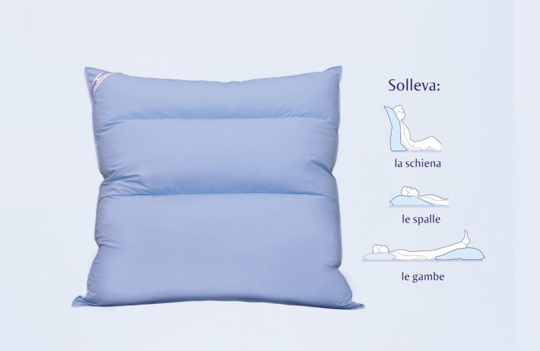 The Multi-use Pillow