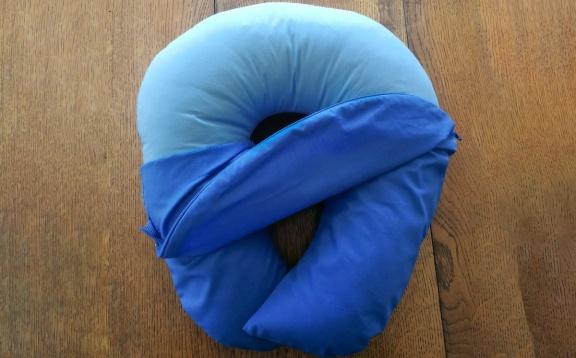 Mini-U Pillow