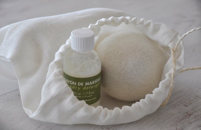 Мягкое моющее средство «Savon de Marseille»
