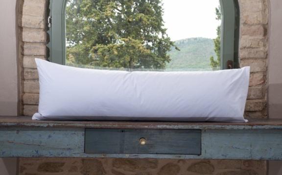 Under Pillowcase 40x120 cm