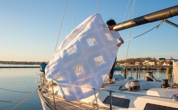 Пуховое одеяло «Climabalance®»