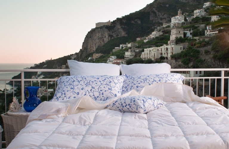 "The Lightest Duvet ""Leggerissimo"""