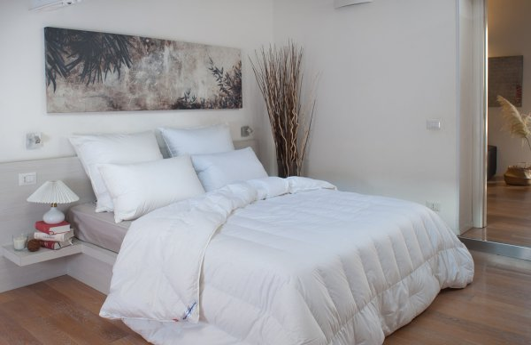 Пуховое одеяло «Classic White Special Edition»