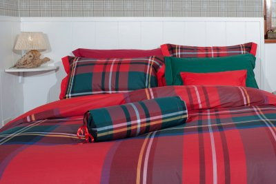 McGil Duvet Cover