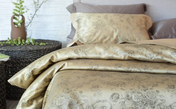 Norma Duvet Cover
