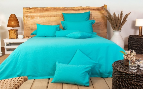 Nature Duo Turquoise Summer country enjoyments