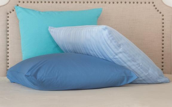 Pillowcases 80x80 cm