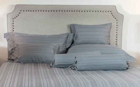 Tess Cotton Pillowcase 50x80