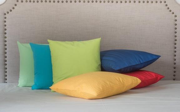 Маленькая подушка «Decor»