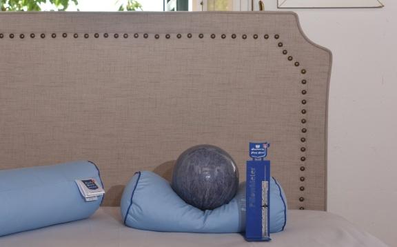 Cuscino Rotondo – Medio