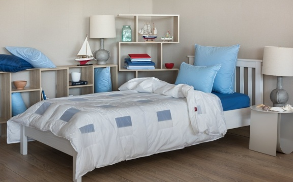 The Climabalance® Duvet