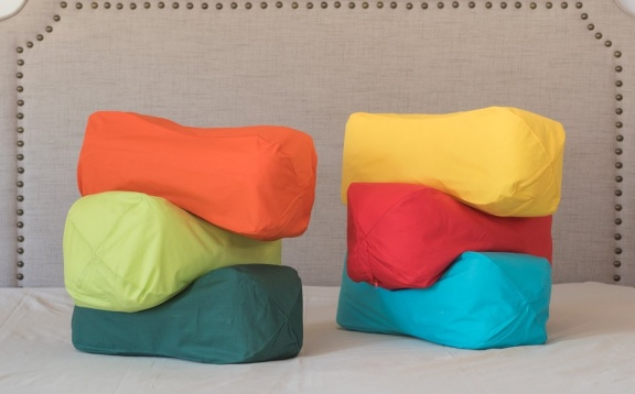 Pillowcase for the Small Pillow