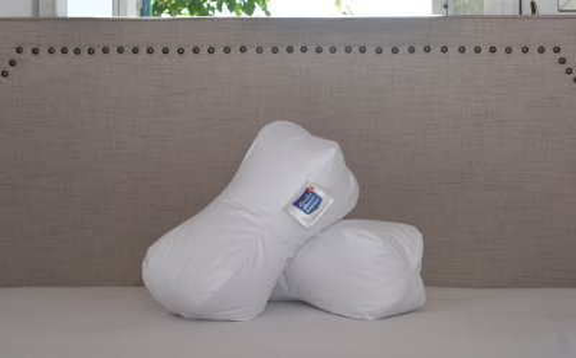 Подушка для шеи «Bone»