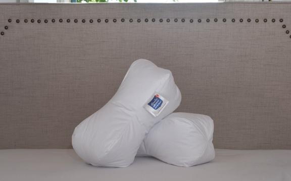 """The """"Postura"""" pillow"""