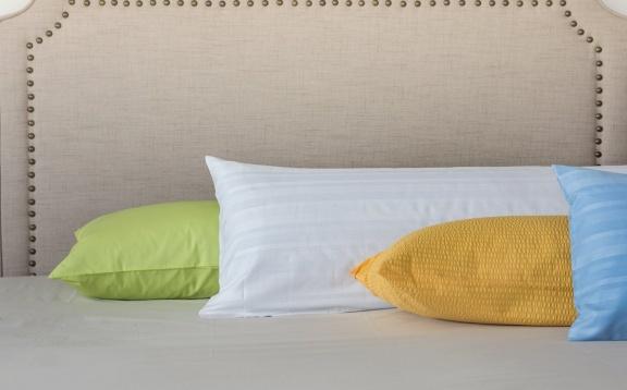 Наволочка для подушки «Body Friend» 40x120 cm