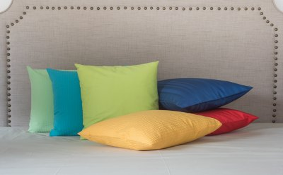 Наволочка для подушки «Decor»