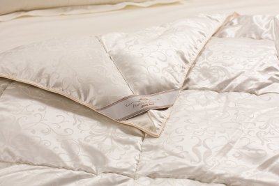 The Eiderdown Duvet