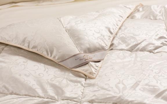 Одеяло из гагачьего пуха «Eiderdown»