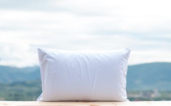 Чехол для маленькой подушки