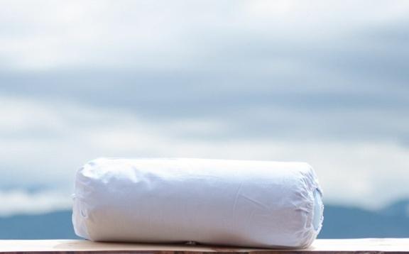 Чехол для подушки «Round»